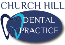 Church Hill Dental Practice Logo